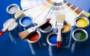 Как выбрать правильную краску?