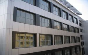 Выясняем все про вентилируемые фасады