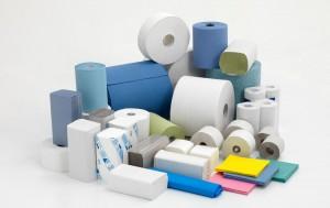 Выясняем все про бумажные полотенца