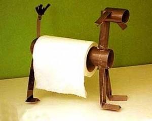 подставка для полотенец