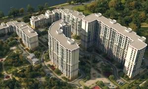 Чем примечательны элитные жилые комплексы Москвы?