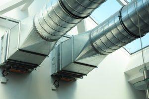 Особенности вентиляционных систем