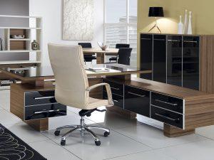 Мебель для офиса – мягкое решение