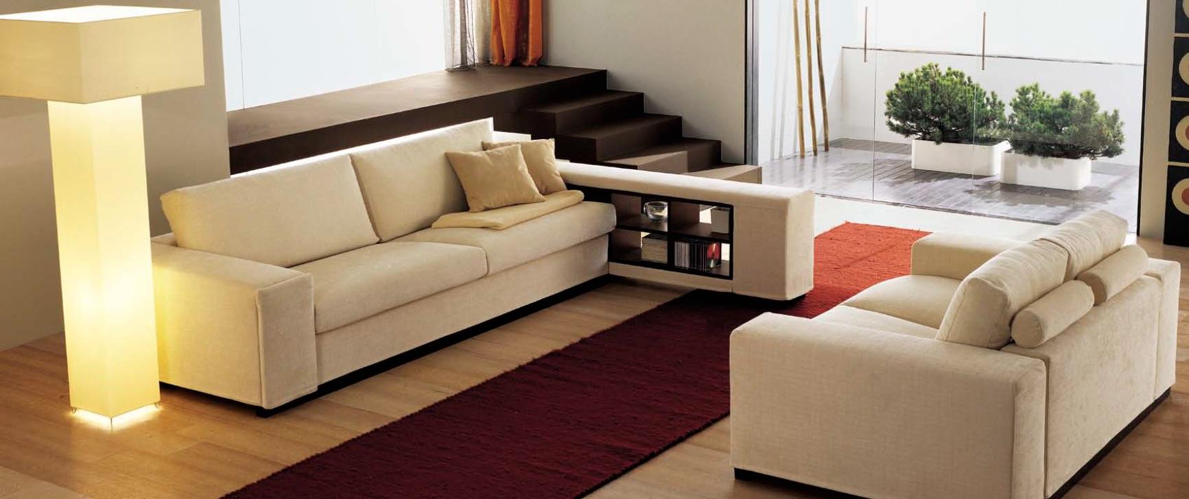 Правильно выбираем мягкую мебель