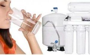Выбираем фильтр для очистки воды
