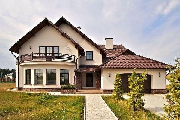 Выбор постройки дома