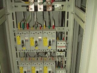 Выбор электрического щитка и компонентов к нему
