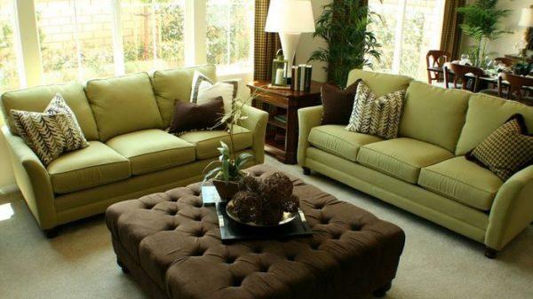 Как подобрать крупную габаритную мебель