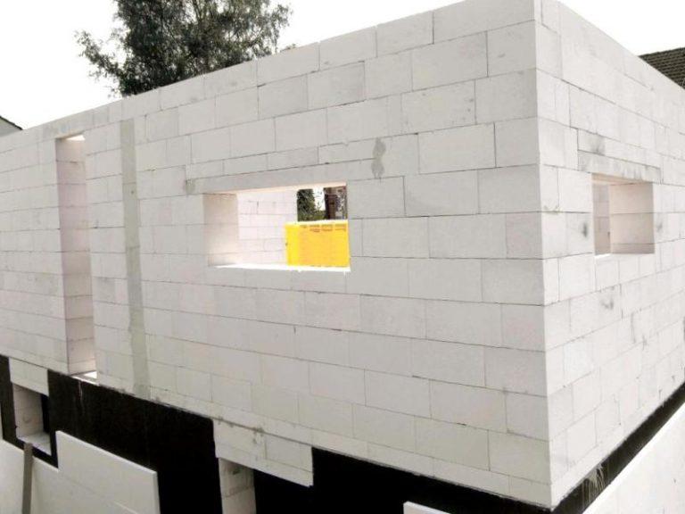 каменные кирпичные дома из газобетона волгоград предложения