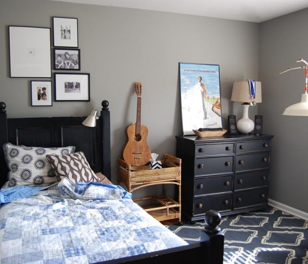 Дизайн комнаты подростка - как избежать ошибок