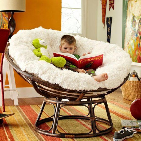 Удобное кресло для дома. Виды и выбор