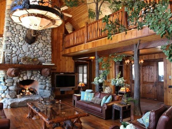 Охотничий стиль вашего дома