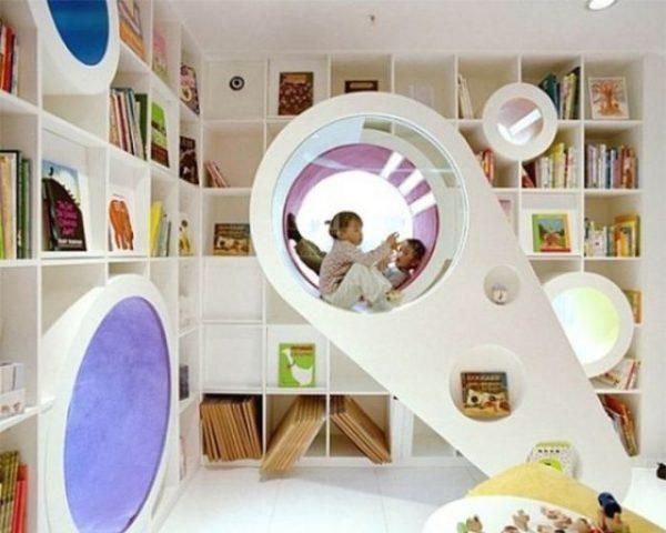 Создаем мир детства в своем доме