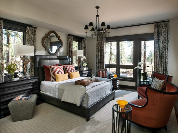 Выбираем стиль интерьера своего дома