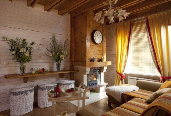 Выбор стиля интерьера своего дома