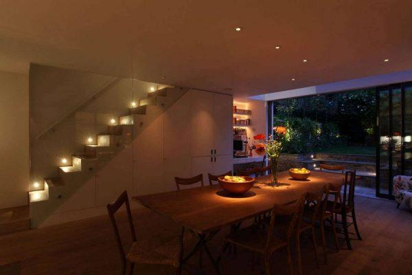 Освещение – главный элемент интерьера