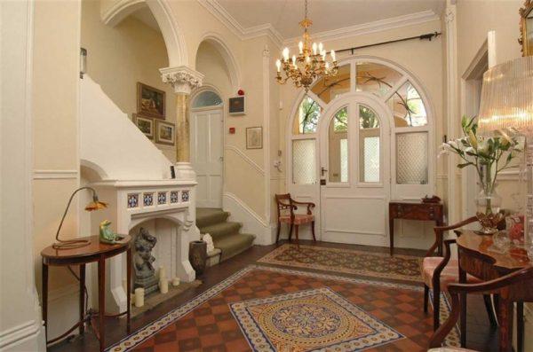 Особенности викторианского стиля в интерьере