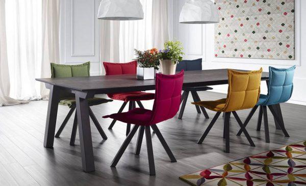 Уникальные стулья для кухни